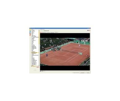 Roland Garros en HD à partir de la Freebox HD !