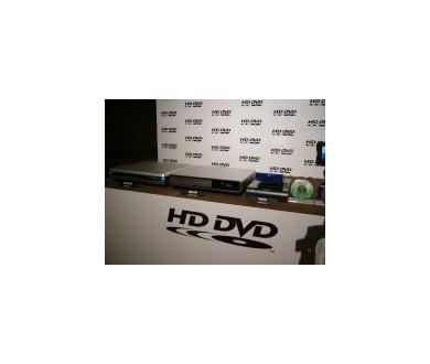 De la région pour le HD-DVD…