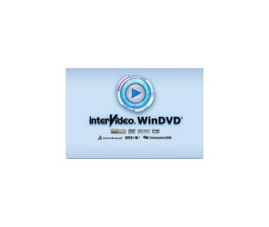 Intervideo fait une démonstration de son logiciel WinDVD !