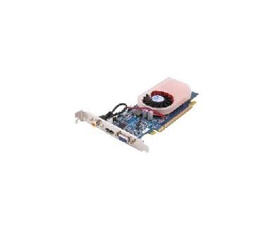 Sapphire ATI X1600 Pro HDMI  première carte graphique HDMI du groupe !