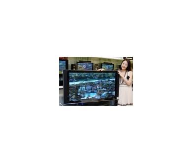 LB1DR : trois nouvelles télévisions haute définition signées LG !