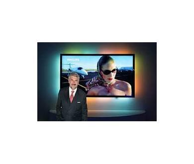Philips veut son téléviseur LCD géant !
