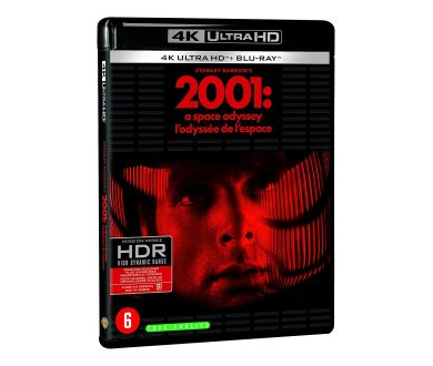 Dernier Jour : 2 Blu-ray 4K achetés = le 3e offert