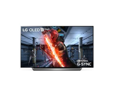 LG annonce l'arrivée de la technologie NVIDIA G-SYNC sur ses téléviseurs OLED