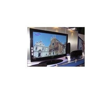 IFA 2006 : Samsung en profite pour dévoiler sa nouvelle gamme de téléviseurs HD !