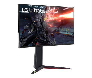 LG UltraGear 27GN950 : Moniteur 4K IPS 1ms (GTG) disponible en août
