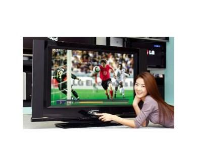 LG présente en Corée son nouveau modèle de TV HD-Ready : le 42LP1DR !