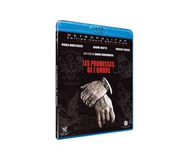 Les Promesses de l'ombre : Une édition 4K Ultra HD Blu-ray en préparation