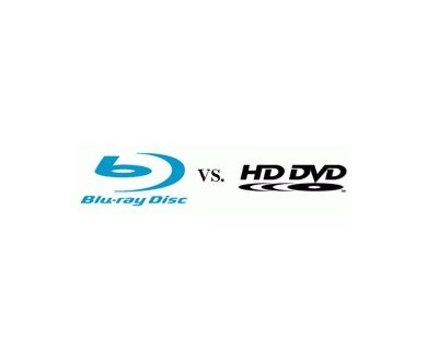 Blu-Ray vs HD-DVD ... et la guerre continue !