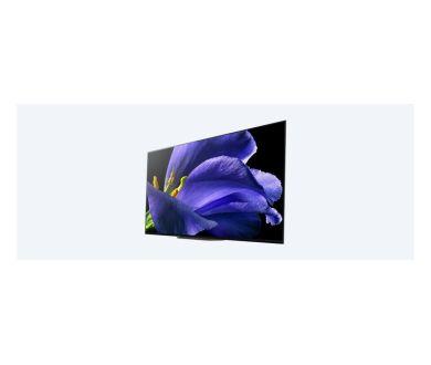 Série Sony AG8 : Tarifs et date de lancement des nouveaux téléviseurs OLED 4K HDR
