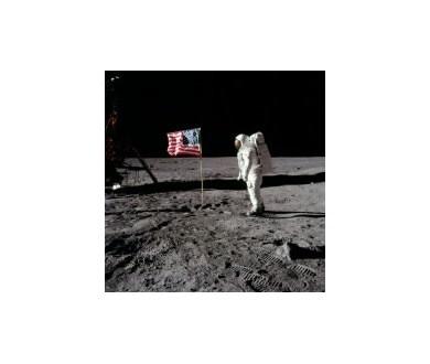 Opération haute définition pour la NASA !