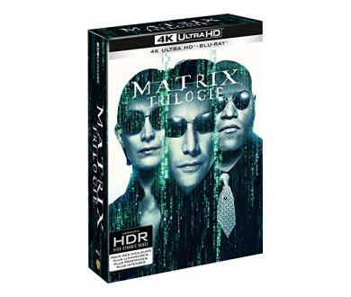 [Blu-ray et 4K] Jusqu'à -50% sur une sélection de Coffrets