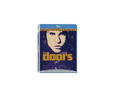 The Doors (1991) aperçu en 4K Ultra HD Blu-ray en France (10 juillet)