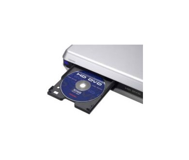Les lecteurs HD-DVD seront en retard !