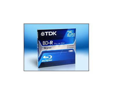 Un Blu-Ray de 200 Go chez TDK !