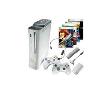 Pas de HD-DVD prévu pour la Xbox 360 !