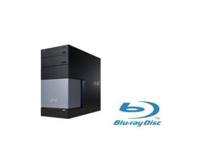 Sony Vaio RC300 : premier ordinateur doté d'un graveur de Blu-Ray !