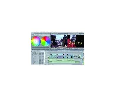 Disponibilité de Final Cut Express HD 3.5 !