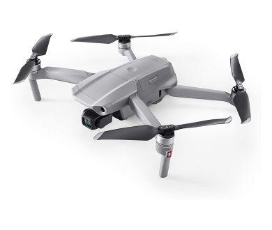 DJI lance le Mavic Air 2 : Son nouveau drone 4K UHD (60 fps)