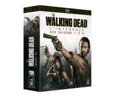 Amazon officialise une nouvelle série TV tirée de l'univers de The Walking Dead