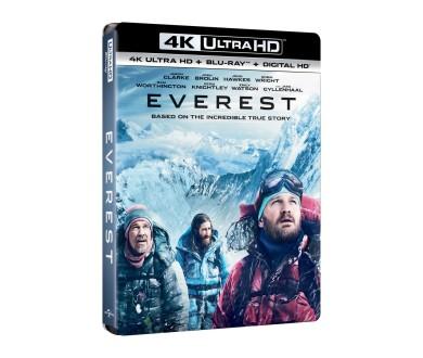Encore Disponible : Une sélection de 4K Ultra HD Blu-ray à seulement 10€