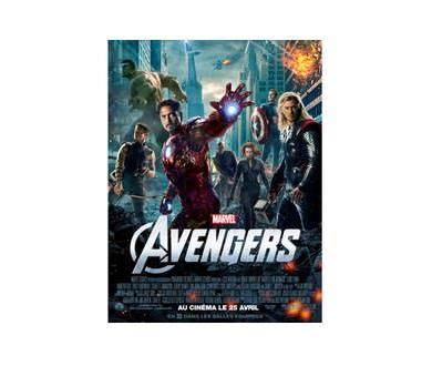 Avengers et Avengers : l'Ere d'Ultron en 4K Ultra HD Blu-ray en France
