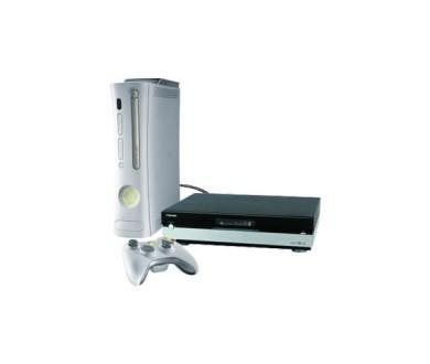 Lecteur HD-DVD pour Xbox 360 sera présenté à l'E3 !