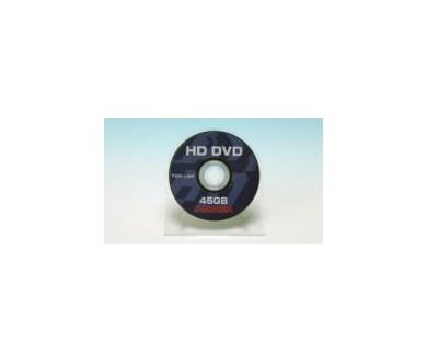 HP soutiendra bien le HD-DVD !
