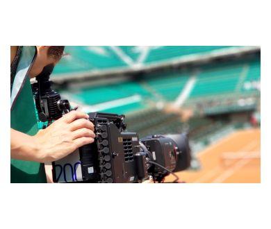 Roland Garros 2021 : La plateforme SVOD Amazon Prime Vidéo retransmettra le tournoi