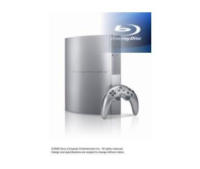 Sony mise sur la Playstation 3 pour accélérer la démocratisation du Blu-Ray !