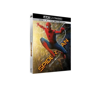 Derniers Jours : 2 Ultra HD Blu-ray achetés = le 3ème offert !