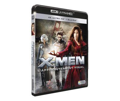 Août : Obtenez 3 titres au prix de 2 (en Blu-ray et 4K)