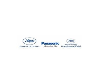 Panasonic fournisseur officiel d'écrans plats du Festival de Cannes !