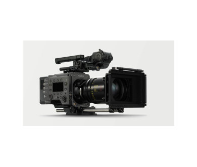 Sony CineAlta Venice : Nouveaux modes HFR attendus en janvier 2020