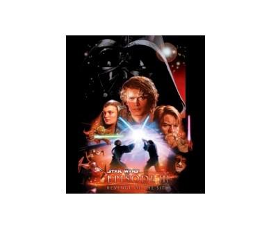 Star Wars : Revenge Of The Sith en Haute Définition sur la chaîne américaine HBO !