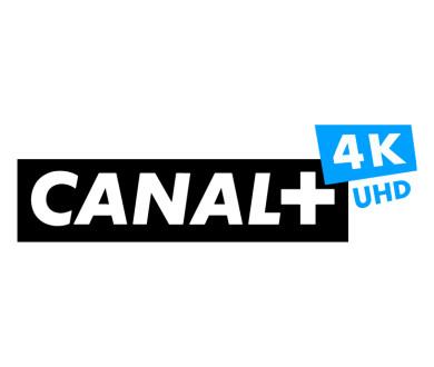 Canal+ : les programmes 4K UHD de décembre dévoilés