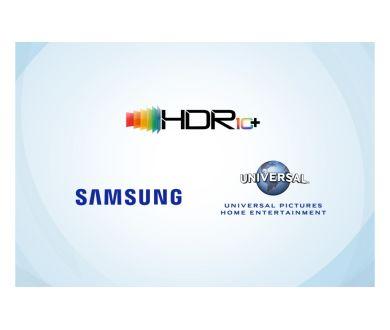 Surprise : Universal annonce soutenir officiellement la technologie HDR10+ !