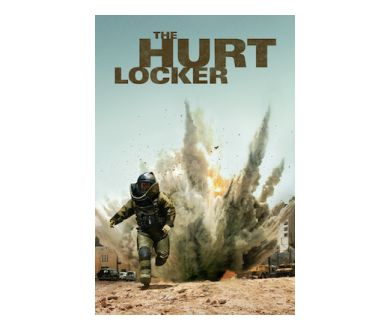 Démineurs (The Hurt Locker) en 4K Ultra HD Blu-ray le 4 février 2020