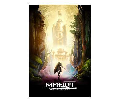 Kaamelott - Premier volet en édition épique 4K Ultra HD Blu-ray le 24 novembre