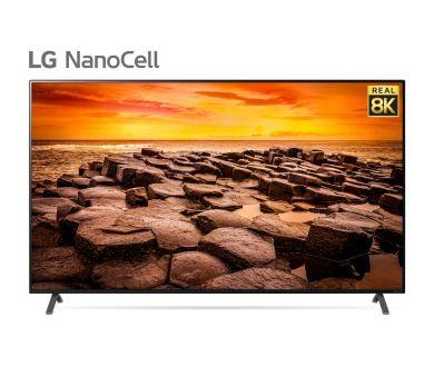 LG Nano95, Nano97 et Nano99 : Des TV Nanocell 8K officialisées en 65 et 75 pouces