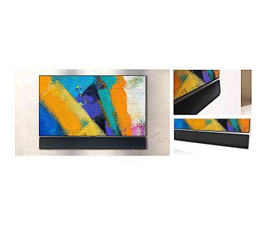 LG GX : Une nouvelle barre de son compatible Dolby Atmos et DTS:X