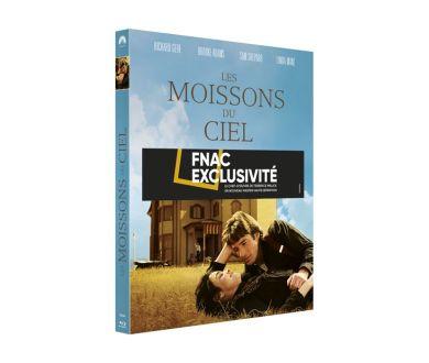 Les Moissons du Ciel de Terrence Malick le 26 mai en France en Blu-ray Disc