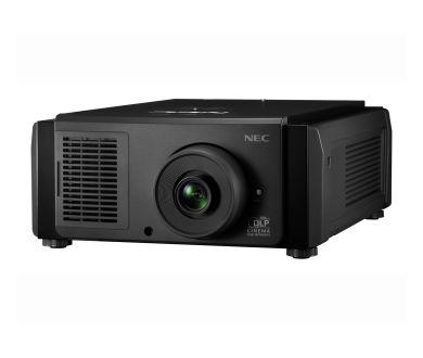 NEC NC1402L : Nouveau projecteur Laser silencieux pour le cinéma numérique
