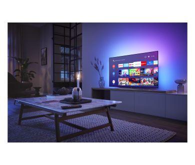 Philips OLED804 et OLED854 : Nouvelles TV 2019 avec Dolby Vision et HDR10+