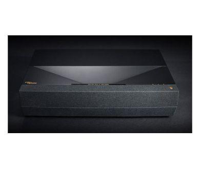 CES 2019 : Optoma présente le P1 Smart 4K UHD Laser Cinema