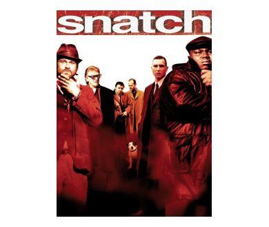 Précommandes : Snatch en 4K Ultra HD Blu-ray le 16 juin en France