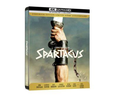 Universal et Paramount : Les prochaines sorties Blu-ray et 4K jusque novembre