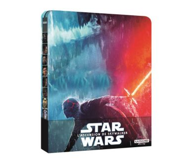 Star Wars IX : Sa sortie en VOD avancée de quelques jours aux USA