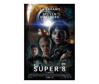 Super 8 de J.J Abrams aperçu en 4K Ultra HD Blu-ray (25 mai)
