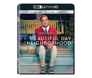 Un Ami Extraordinaire : Dès le 18 février aux USA en 4K Ultra HD Blu-ray